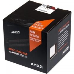 Procesor AMD FX-Series X8 8370 4.3GHz, socket AM3+, box