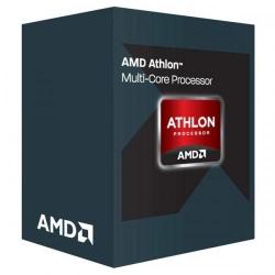 Procesor AMD Kaveri Athlon X4 840 3.1GHz, socket FM2+, box