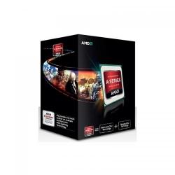Procesor AMD Kaveri, Athlon X4 870K Black Edition 3.9GHz Quiet Cooler, Sockt FM2+, box