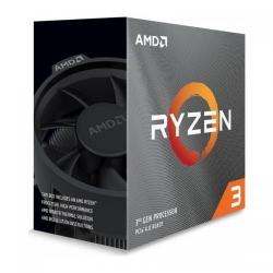 Procesor AMD Ryzen 3 3100, 3.6GHz, Socket AM4, Box