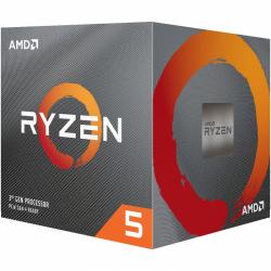 Procesor AMD Ryzen 5 3600 3.6GHz, Socket AM4, Box