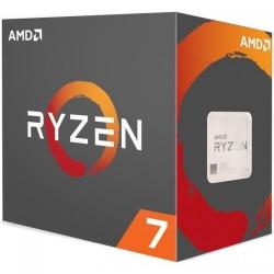 Procesor AMD Ryzen 7 1800X 3.6GHz, Socket AM4, box