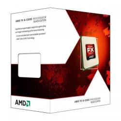 Procesor AMD Vishera FX-6300, 3.5GHz, Socket AM3+, BOX