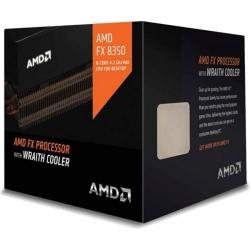 Procesor AMD Vishera, FX-8350, 4.0GHz Wraith cooler, box