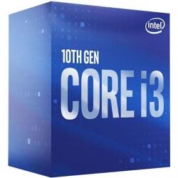 Procesor Intel Core i3-10100F 3.60GHz, Socket 1200, Box