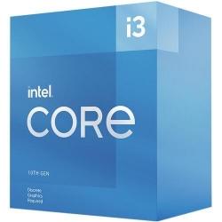 Procesor Intel Core i3-10105F, 3.70GHz, socket 1200, Box