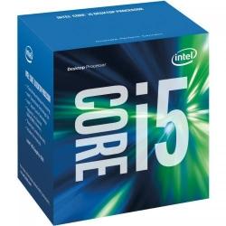 Procesor Intel Core i5-6600 Quad Core, 3.3/3.9GHz, socket LGA1151, Box