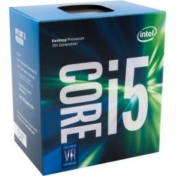 Procesor Intel Core i5-7500 3.4GHz, Socket 1151, Box