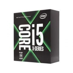 Procesor Intel Core i5-7640X 4GHz, Socket 2066, Box