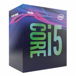 Procesor Intel Core i5-9400 2.90GHz, Socket 1151 v2, Box