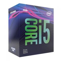 Procesor Intel Core i5-9400-F 2.90GHz, Socket 1151V2, Box
