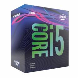 Procesor Intel Core i5-9400F 2.90GHz, Socket 1151, Box