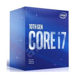 Procesor Intel Core i7-10700F 2.90GHz, Socket 1200, Box