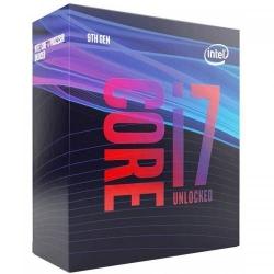 Procesor Intel Core i7-9700KF, 3.60GHz, socket 1151 v2, box