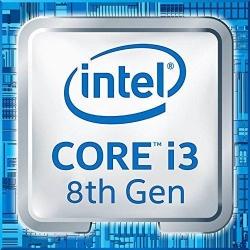 Procesor Intel i3-8100, 3.60GHz, SOCKET 1151, Tray