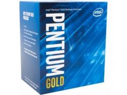 Procesor Intel Pentium Dual-Core G5500 3.80GHz, Socket 1151, Box