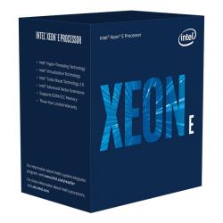Procesor Server Intel Xeon E-2124 3.30GHz, Socket 1151, Box
