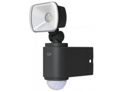 Proiector LED Safeguard 1.1 cu baterie si senzor miscare 1x LED GP; Cod EAN: 4891199166839