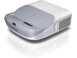 Videoproiector Benq MX863UST, White