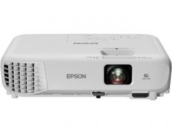 Videoproiector Epson EB-X05, White