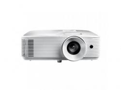 Videoproiector Optoma HD27e, White