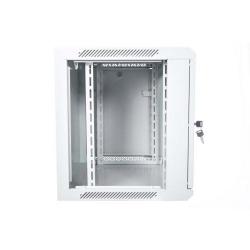 Rack Digitus DN-W19 12U/600/MD, 19inch, 12U, 600x600mm, Grey