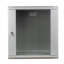 Rack Digitus DN-WU19 12U/600, 19inch, 12U, 600x600mm, Grey