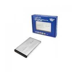 Rack Extern HDD LogiLink UA0041A SATA - USB2.0, 2.5inch