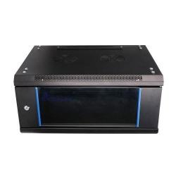 Rack ExtraLink EX.2886, 4U, 600x450, Black