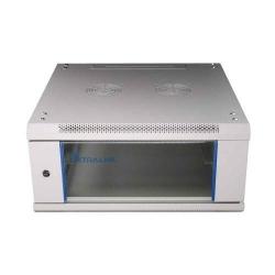 Rack ExtraLink EX.8543, 4U, 600x600, Grey