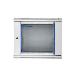Rack ExtraLink EX.8581, 9U, 600x600, Grey