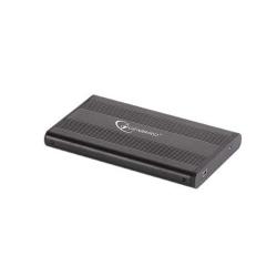 Rack HDD Gembird EE2-U2S-5 SATA-USB2.0, 2.5inch