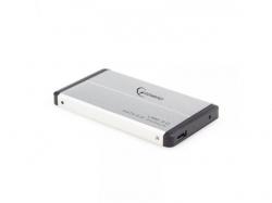Rack HDD Gembird EE2-U3S-2-S SATA-USB3.0, 2.5inch