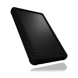 Rack HDD Raidsonic IcyBox, SATA3, USB 3.0, 2.5inch, Black