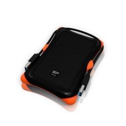 Rack HDD Silicon Power A30 Anti-Shock, USB 3.0, 2.5inch, Black