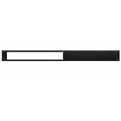 Rack Mount Ubiquiti ER-RMKIT Universal pentru ER-4, ER-6p de 19inch, Black