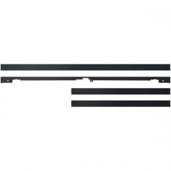 Rama Televizor personalizata Samsung VG-SCFT75BL pentru The Frame TV VG-SCFT 75inch, Black