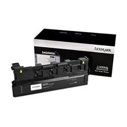 Recipient Rezidual pentru Toner Lexmark 54G0W00