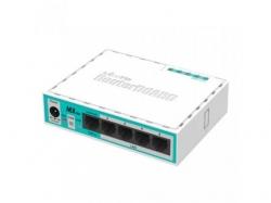 Router MikroTik RB750R2, 5x LAN