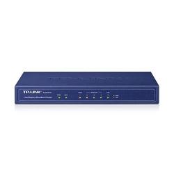 Router TP-LINK TL-R470T+, 4x LAN