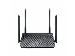 Router Wireless ASUS AC1200, 4x LAN