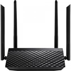 Router wireless ASUS RT-AC51, 4x LAN