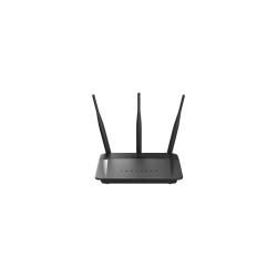 Router Wireless D-Link DIR-809, 4x LAN
