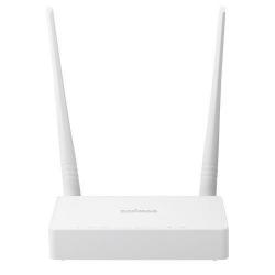 Router Wireless Edimax N300 ADSL2+, 4xLAN