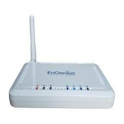 Router Wireless EnGenius ESR6650, 2x LAN