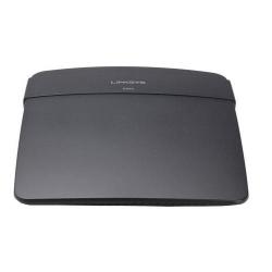 Router Wireless Linksys E900, 4x LAN