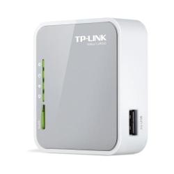 Router wireless portabil TP-LINK TL-MR3020, 1x LAN
