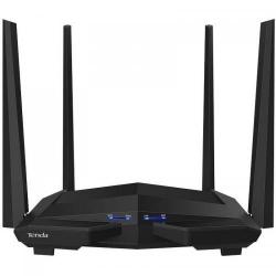 Router wireless Tenda AC10, 3x LAN