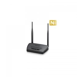 Router Wireless ZyXEL NBG-418NV2 v2, 4x LAN