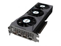 Placa video GIGABYTE nVidia GeForce RTX 3070 EAGLE 8GB, GDDR6, 256bit